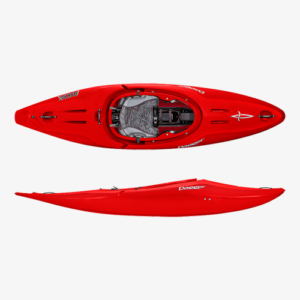 Dagger Axiom 8.5 Red